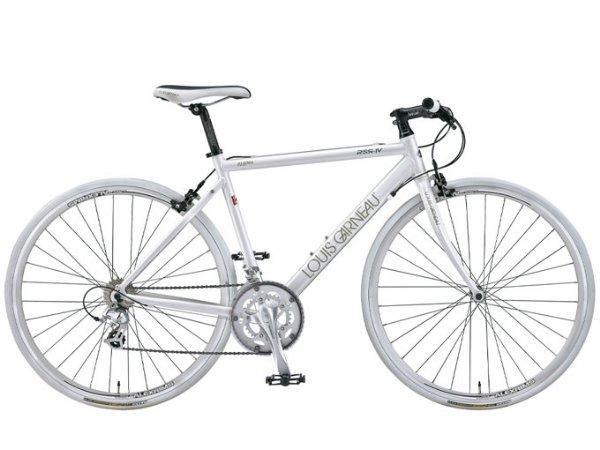 自転車の 自転車 ロードバイク タイヤ おすすめ : ルイガノ LGS-RSR4 2012 - 自転車 ...